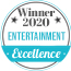 Premio Entertainment 2020