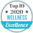 Top 10 Wellness 2020