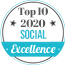 Top 10 Social 2020