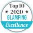 Top 10 Glamping 2020