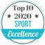 Top 10 Sport 2020