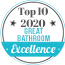 Top 10 Great Bathroom 2020