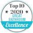 Top 10 Great Bathroom 2020