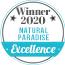 Premio Natural Paradise 2020