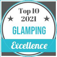 Top 10 Glamping 2021