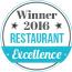 Premio Restaurant 2016