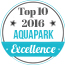 Top 10 Aquapark 2016