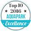 Top 10 Aquapark 2016
