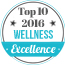 Top 10 Wellness 2016