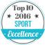 Top 10 Sport 2016