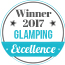 Premio Glamping 2017