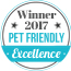 Premio Pet Friendly 2017