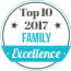 Top 10 Family 2017