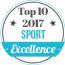Top 10 Sport 2017