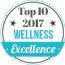 Top 10 Wellness 2017