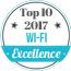 Top 10 Wi-Fi 2017