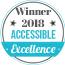 Premio Accessible 2018