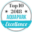 Top 10 Aquapark 2018