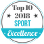 Top 10 Sport 2018