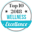 Top 10 Wellness 2018