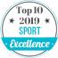 Top 10 Sport 2019