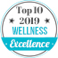 Top 10 Wellness 2019