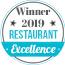 Premio Restaurant 2019