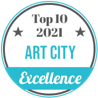 Top 10 Art City 2021
