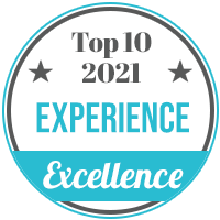 Top 10 Experience 2021