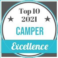 Top 10 Camper 2021