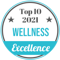 Top 10 Wellness 2021