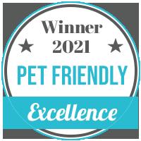 Premio Pet Friendly 2021