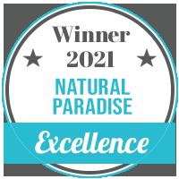 Premio Natural Paradise 2021