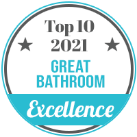 Top 10 Great Bathroom 2021